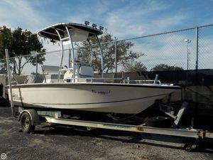Used Sea Chaser 1800 RG Center Console Fishing Boat For Sale