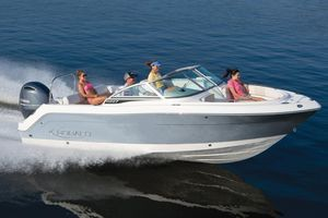 New Robalo R227 Dual Console Cruiser Boat For Sale