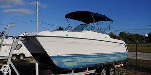 Used Glacier Bay 2240 Renegade SX Power Catamaran Boat For Sale
