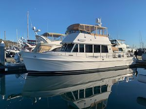 Used Grand Banks 47 Heritage CL Motor Yacht For Sale