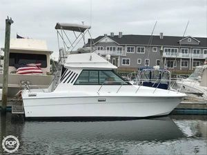 Used Wellcraft Sedan Cruiser 260 Sports Fishing Boat For Sale