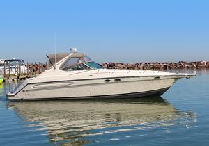 Used Maxum 4100scr Express Cruiser Boat For Sale
