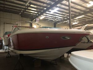 Used Cobalt 302 Bow Rider Bowrider Boat For Sale