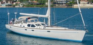 Used Westerly Point 65 Cruiser Sailboat For Sale