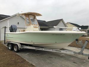 Used Pioneer 220 Bay Sport220 Bay Sport Bay Boat For Sale