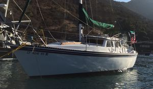 Used Gulf 27 Cruiser Sailboat For Sale