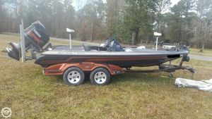 Used Skeeter ZX225 Bass Boat For Sale