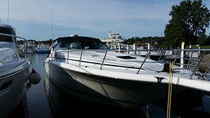 Used Sea Ray 44 Sundancer Express Cruiser Boat For Sale