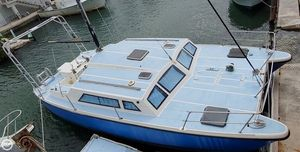 Used Prout Quest 31 Catamaran Sailboat For Sale
