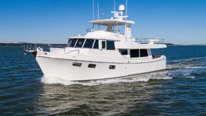 Used Ocean Alexander 60 Trawler0 Trawler Boat For Sale