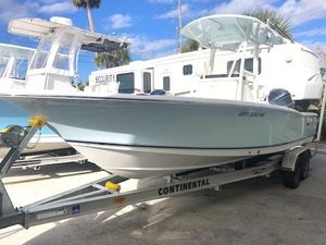 Used Sea Hunt BX 24 BRBX 24 BR Bay Boat For Sale