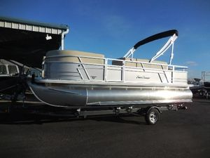 New Sunchaser Geneva 20 CNFGeneva 20 CNF Aluminum Fishing Boat For Sale
