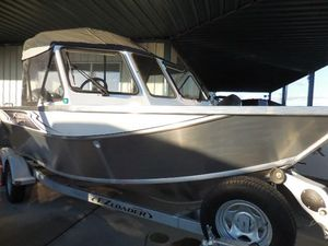 New Weldcraft 202 Rebel202 Rebel Aluminum Fishing Boat For Sale