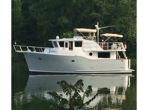 Used Magna Marine Nova ScotiaNova Scotia Trawler Boat For Sale