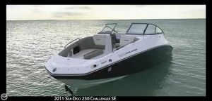Used Sea-Doo 230 Challenger SE Jet Boat For Sale