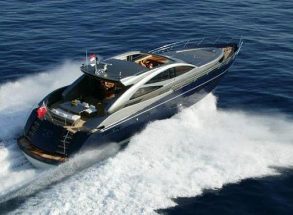 Used Royal Denship 2004 Motor Yacht For Sale