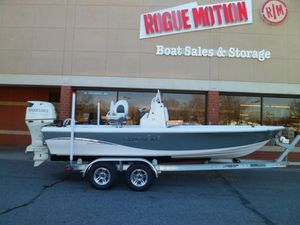 Used Blue Wave 2200 Purebay Center Console Fishing Boat For Sale