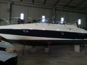 Used Cranchi Endurance 33Endurance 33 Cruiser Boat For Sale