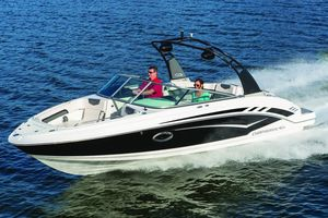 New Vortex 2430 VR High Performance Boat For Sale