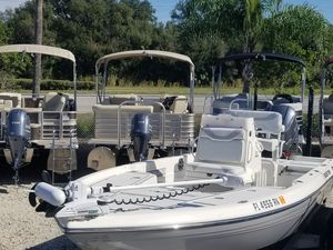 Used Skeeter SX240SX240 Bay Boat For Sale