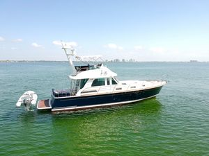 Used Sabre 48 Flybridge48 Flybridge Boat For Sale