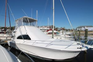 Used Luhrs 36 Convertible Motor Yacht For Sale