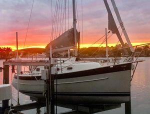 New Seaward 26RK Cruiser Sailboat For Sale
