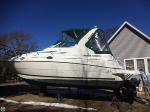 Used Cruisers Yachts 2870 Express Cruiser Express Cruiser Boat For Sale