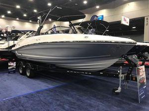 New Bayliner VR6VR6 Bowrider Boat For Sale