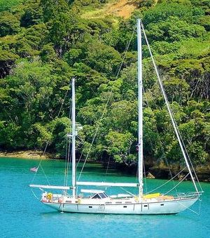 Used Mariner 60 Cruiser Sailboat For Sale