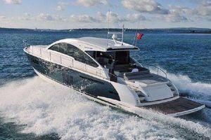 Used Fairline Targa 62 GT Motor Yacht For Sale