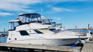 Used Silverton 352 Motor Yacht Motor Yacht For Sale