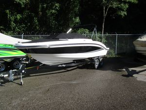 Used Sea Ray 210 SPX210 SPX Bowrider Boat For Sale
