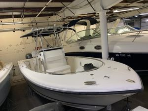Used Pursuit 2570 Center Console Center Console Fishing Boat For Sale