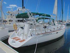 Used Beneteau 461 Sloop Sailboat For Sale