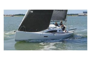 Used J Boats J 97 Sloop Sailboat For Sale