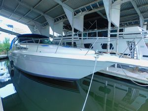 Used Sea Ray 420 Sundancer Aft Cabin Boat For Sale