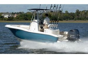 Used Pioneer 222 Sportfish222 Sportfish Sports Fishing Boat For Sale