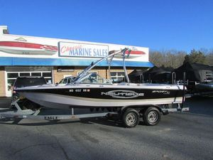 Used Correct Craft Bowrider Boat For Sale