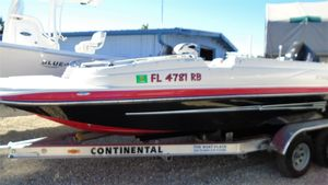 Used Starcraft 2000 LTD2000 LTD Sports Fishing Boat For Sale