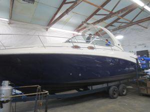 Used Sea Ray 300 Sundancer300 Sundancer Cruiser Boat For Sale