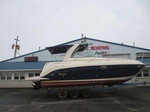 Used Rinker 312 Fiesta Vee312 Fiesta Vee Cruiser Boat For Sale