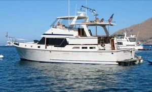 Used Offshore Double Cabin Motoryacht Motor Yacht For Sale