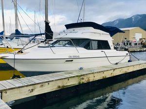 Used Bayliner 2556 Fly Flybridge Boat For Sale