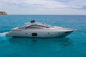 Used Pershing 70 Motor Yacht For Sale