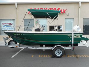 Used Boston Whaler Outrage 17 Bowrider Boat For Sale