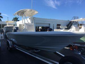 New Pathfinder 2600 HPS2600 HPS Bay Boat For Sale