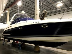 Used Monterey 330 SY Express Cruiser Boat For Sale
