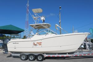 Used World Cat 290DC290DC Other Boat For Sale