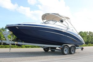 Used Yamaha 242 Limited S242 Limited S Jet Boat For Sale